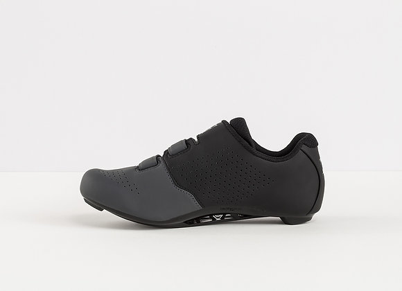 Bontrager Vostra Women's Road Cycling Shoe - Dnister Black