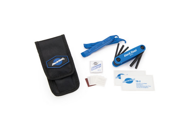 PARK TOOL ESSENTIAL TOOL KIT - ITEM # WTK-2