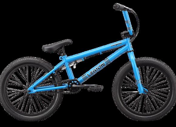 2021 MONGOOSE LEGION L10 - BLUE