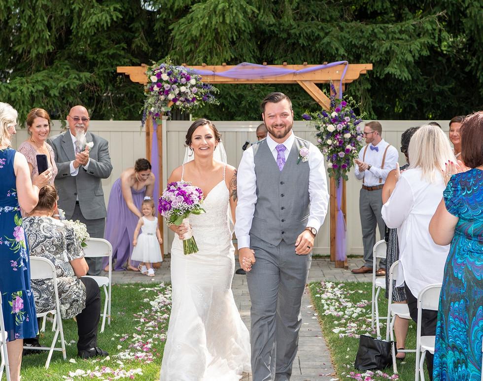 Weddings at Shepherd Hills