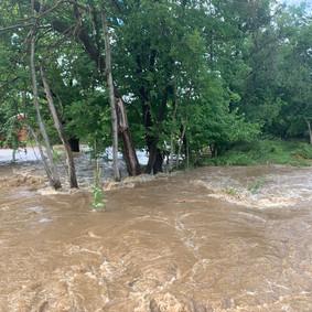 2105 Creek Road Property