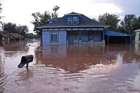 Repeat Claims Inundate Federal Flood Insurance Program