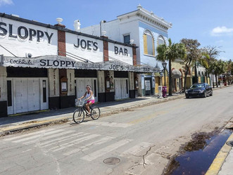 After Hurricane Irma update: Key West suffering as rays of hope emerge