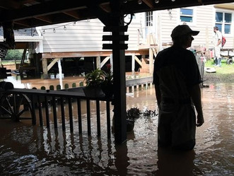 Hurricane Irma: What you need to know about flood insurance