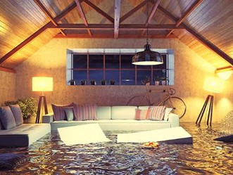 6 ways to protect your home from flooding