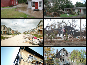 How to File a Homeowner's Property Damage Insurance Claim