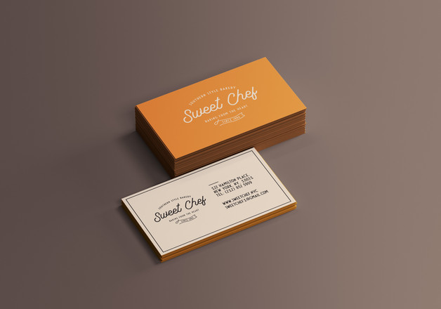 Sweet Chef Southern Style Bakery