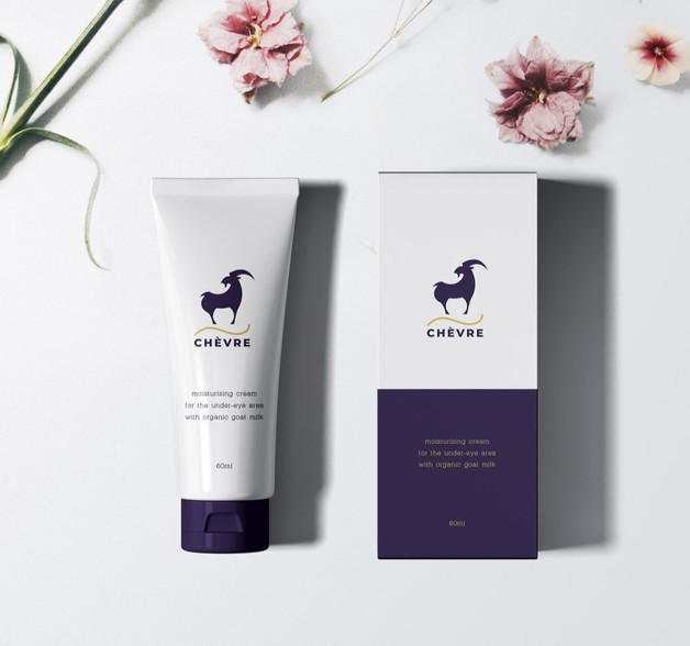 Chevre Organic Goat Milk Skincare