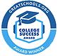 great schools college success award.png