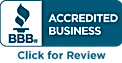 The Artisan Works Group | Better Business Bureau Accreditted