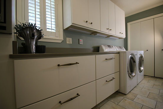 Laundry Room Designs, Laundry Room Remodels, Ocean Springs MS