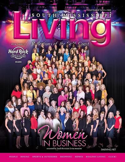 Women in Business - Rachel Hester