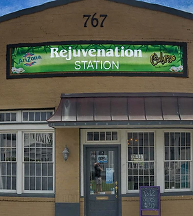 Rejuvenation Station Biloxi MS
