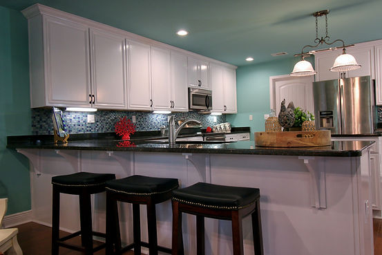 Kitchen Design, Kitchen Renovation, Ocean Springs MS