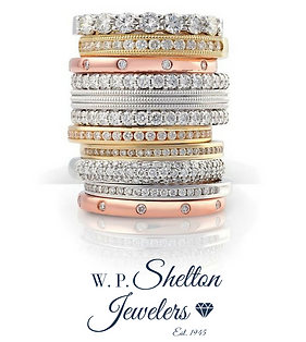 WP Shelton Jewelers Downtown Ocean Springs MS