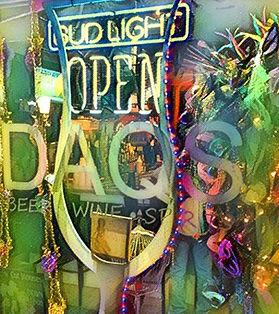 Hands on Daqs Downtown Ocean Springs MS