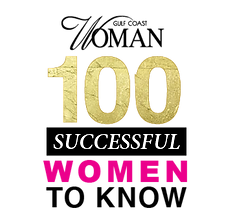 100 successful women to know on the gulf coast