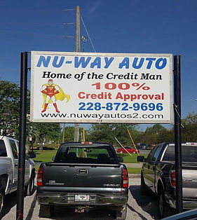 Nu-Way Auto Ocean Springs, MS