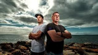 Abalone Wars Season 5