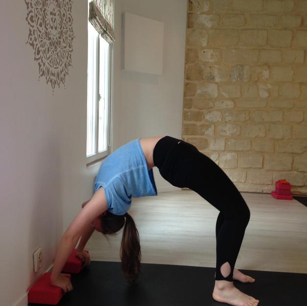 Yoga pour les ados