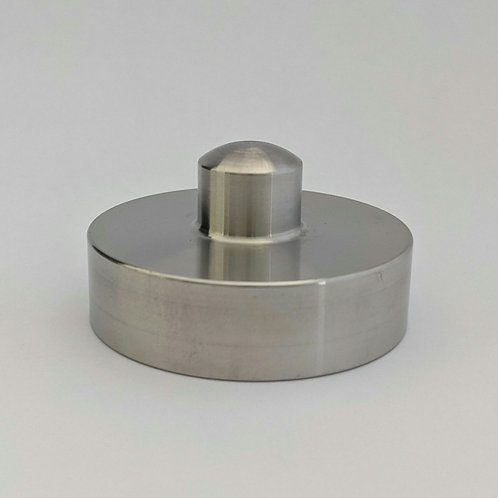 Bottle Jack Chassis Adapter