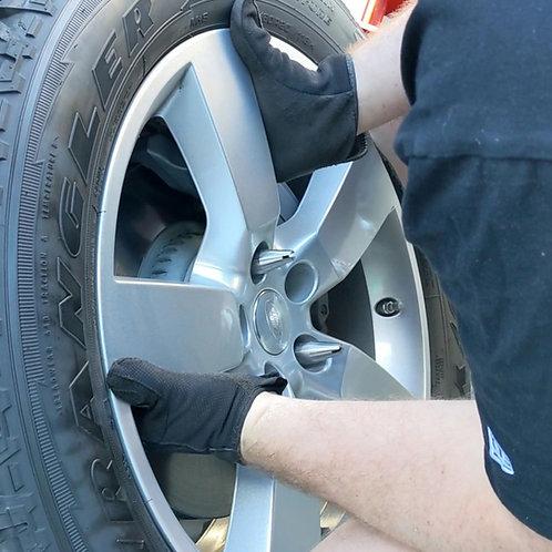 TuffAnt Alloy Wheel Fitter