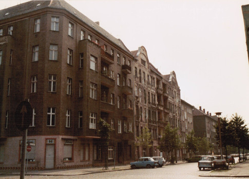 Die Endlichkeit der Freiheit Berlin 1990