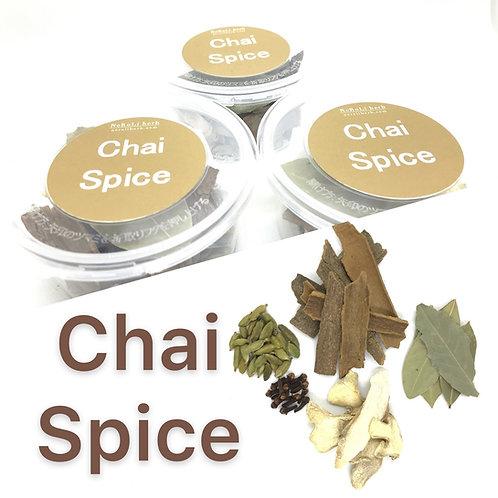 Chai Spice Kit