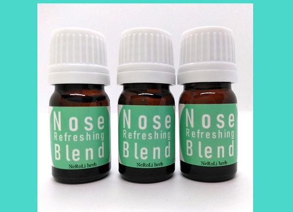 Nose Refreshing Blend 精油5ml