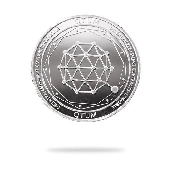 QTUM Coins