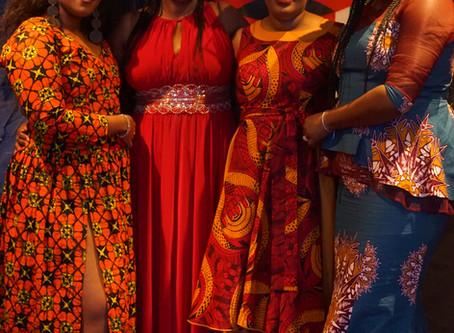 Mashujaa Day Womens Gala 13-Oct-18