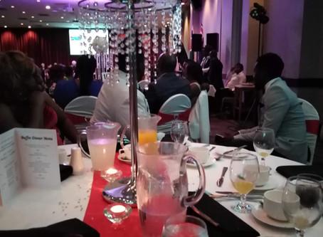 KCWA Annual Ball 2018. Novotel Hotel
