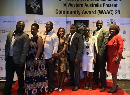 OAC Awards 2018