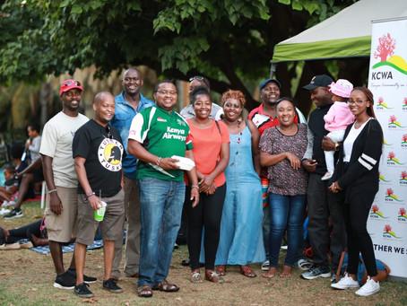 JAMBO AFRICA FESTIVAL 2019