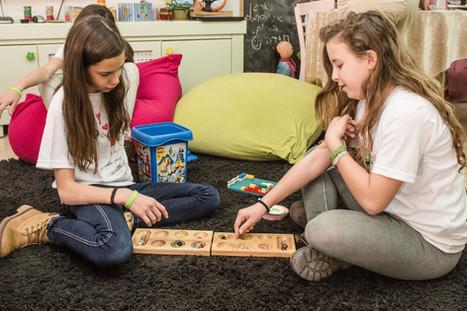 Strengthen Your Child's Social Skills in 7 Steps