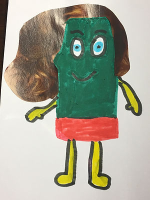 סולי ציור ילדים