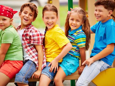 10 סימנים המעידים על כך שלילדיכם יש אינטליגנציה רגשית גבוהה
