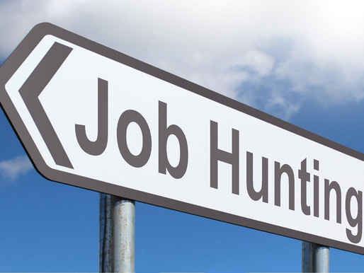 Eight tips for job hunting during a recession