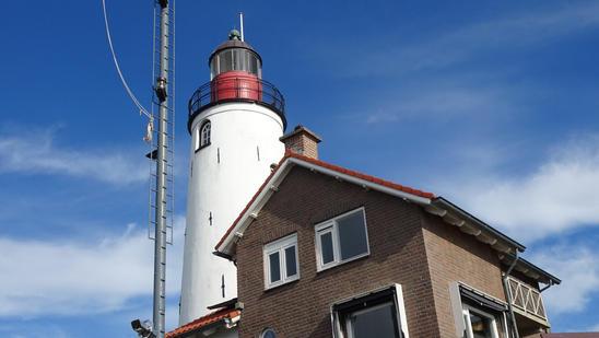 Faro. Urk, Holanda.