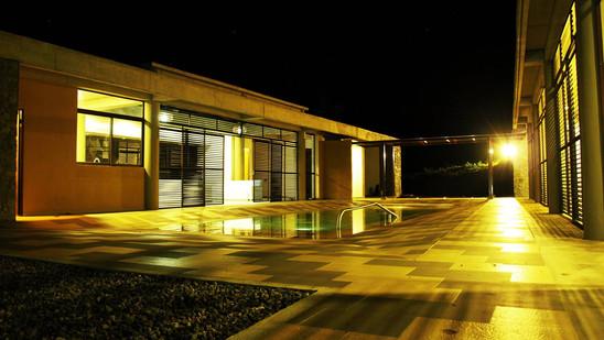 Casa de Campo Payande