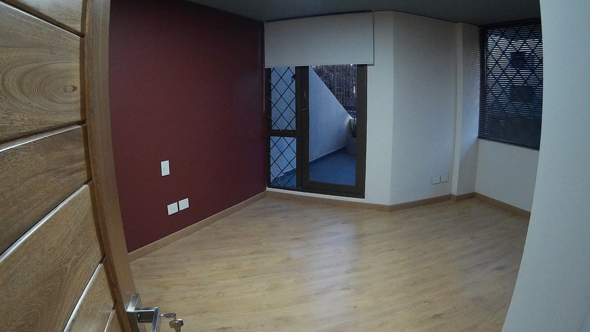 Habitación Ppal.