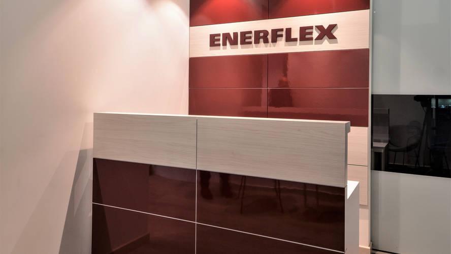 Enerflex Compression Services SAS