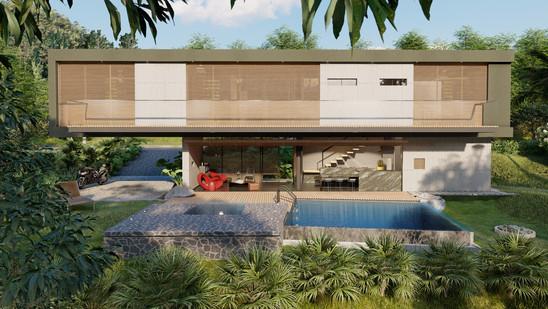 Casa de Campo RTR