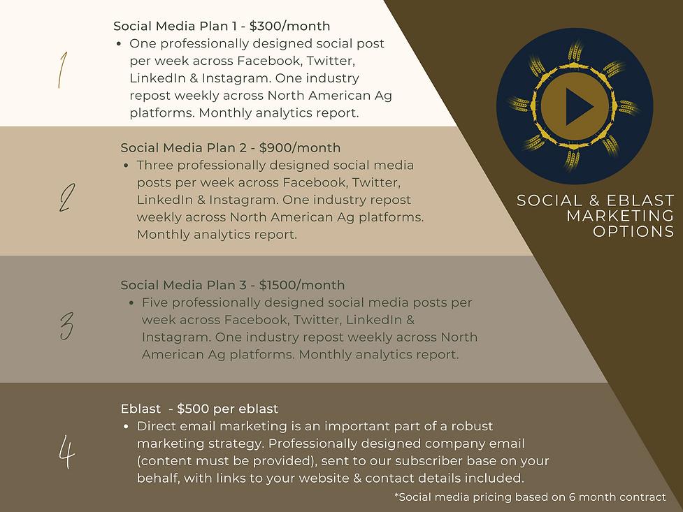 North American Ag Digital Marketing opti