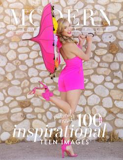 Modern Teen Style - Issue 16