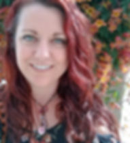 Optica Poetry Owner/Photographer Stacie Weever