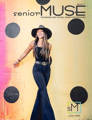 SeniorMUSE - Issue 7