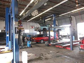 A&J Automotive and Tire