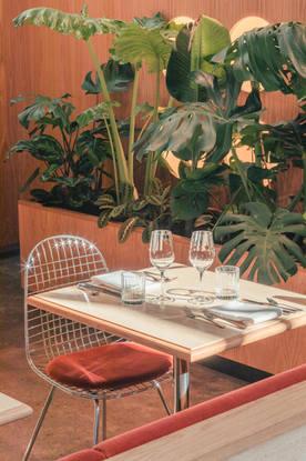 Héroine Restaurant & Bar