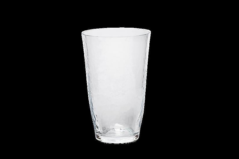 Hand Made Takasegawa Water Glass
